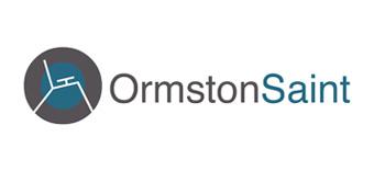 Ormston Saint - Vintage Chairs